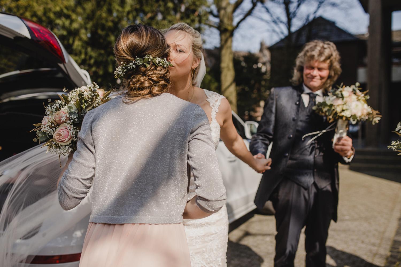 Braut Erkelenz