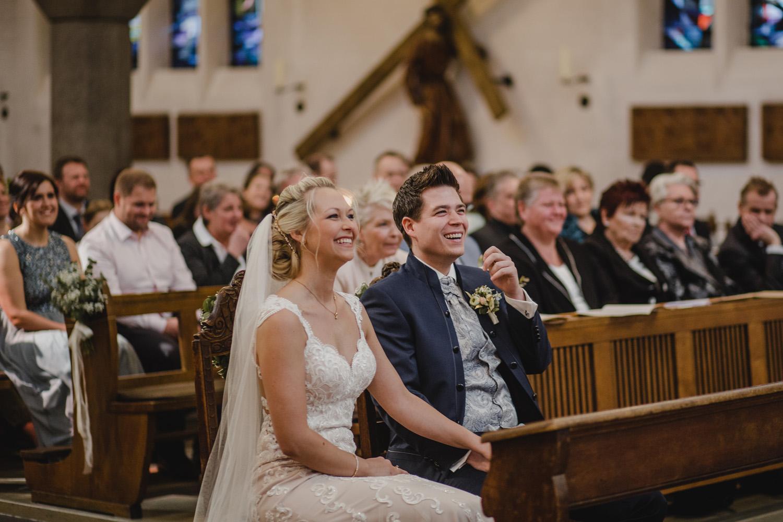 Brautpaar Erkelenz