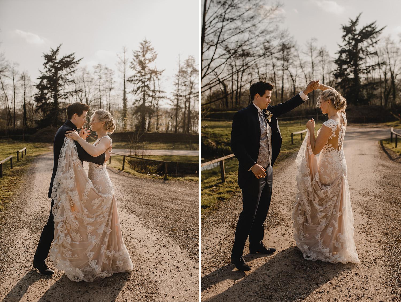 Erkelenz Hochzeit Hochzeitstanz