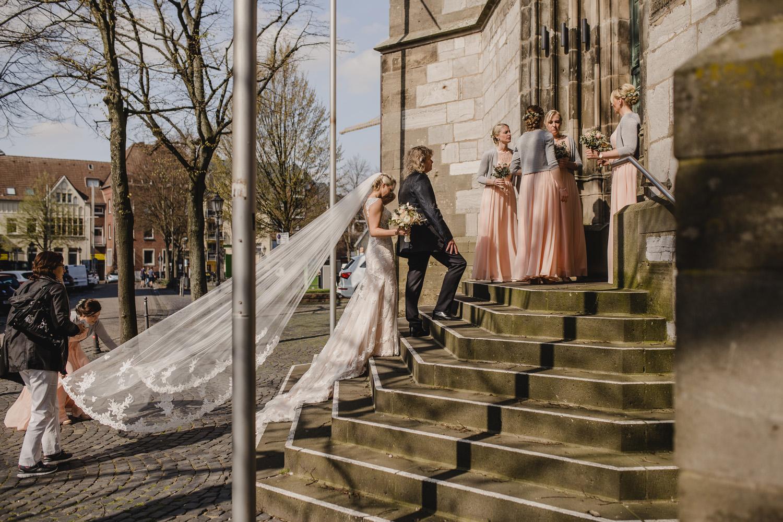Hochzeit Düsseldorf Kathrin Filla Fotografie