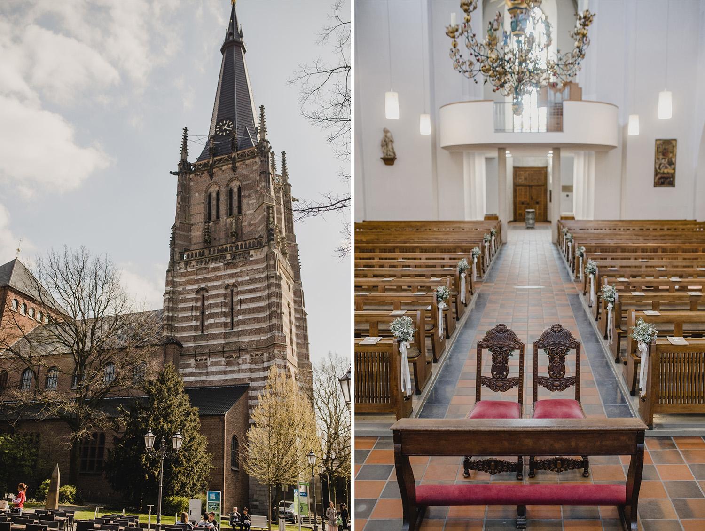 Hochzeit Erkelenz