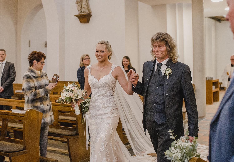Hochzeit Erkelenz März