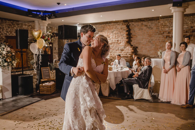 Hochzeitsfeier Kathrin Filla Fotografie