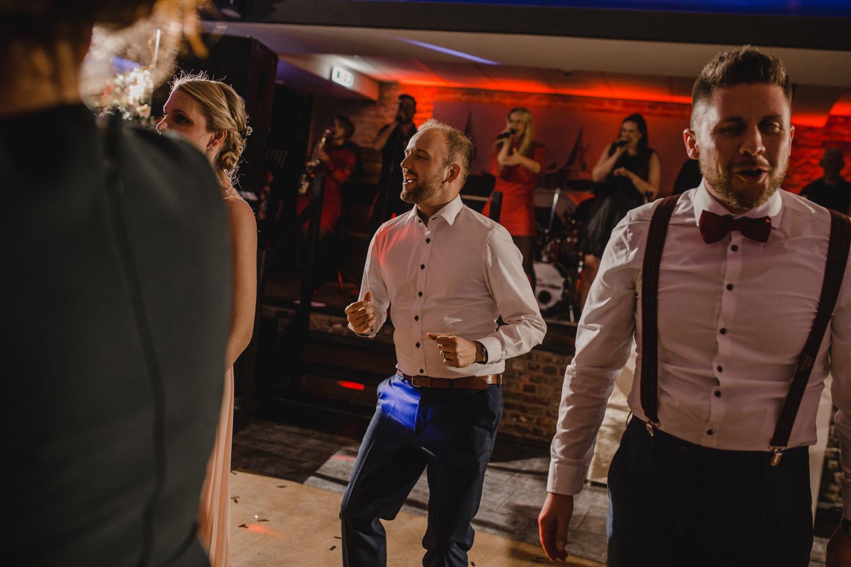 Hochzeitsparty Erkelenz