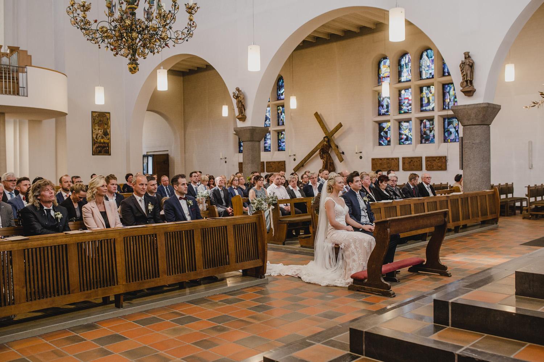 Kirche Erkelenz Hochzeitsfotografin Kathrin Filla (2)
