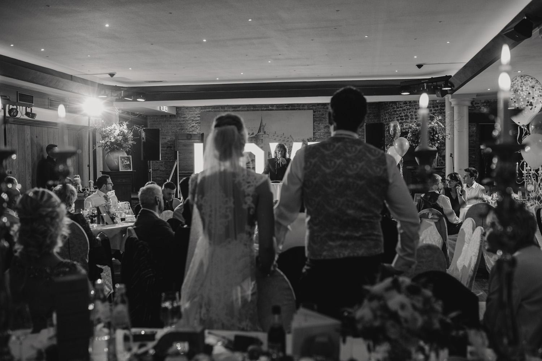 Party Hochzeit Niederlande