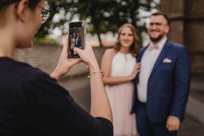 Hochzeitsgäste Outfit