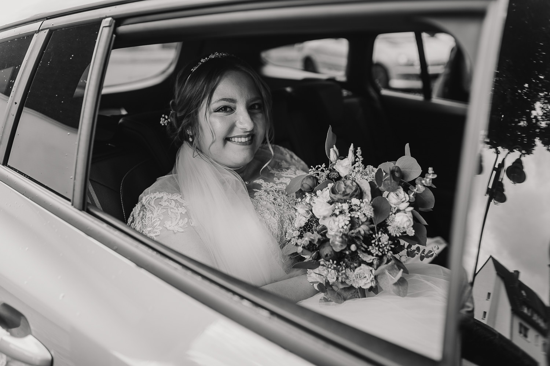 Brautauto Hochzeit Duisburg