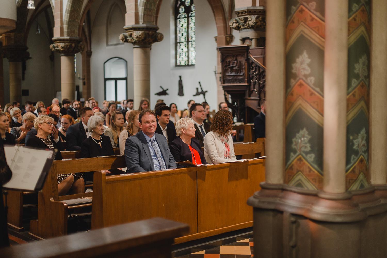 Hochzeit in Duisburg