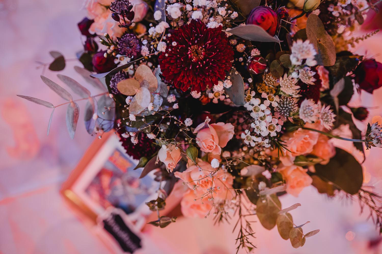 Hochzeit im Steinhof in Duisburg