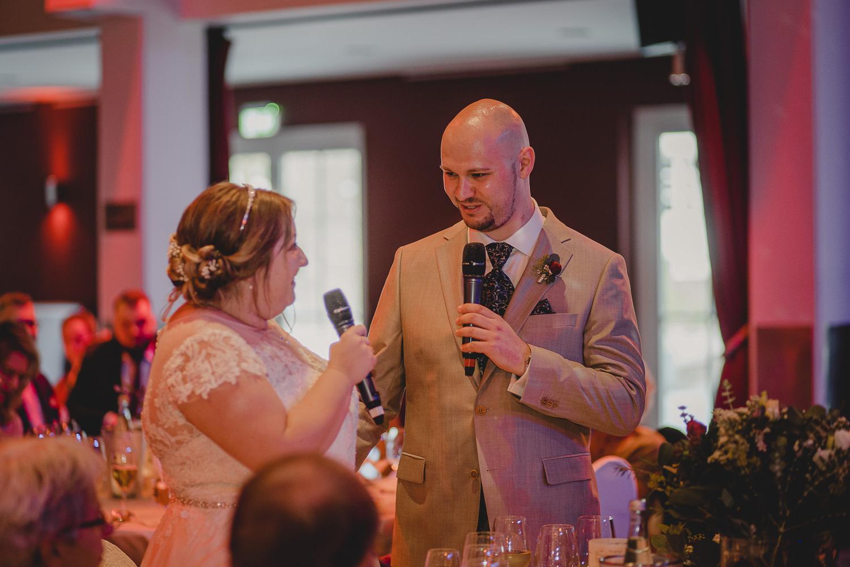 Brautpaar Hochzeit Duisburg
