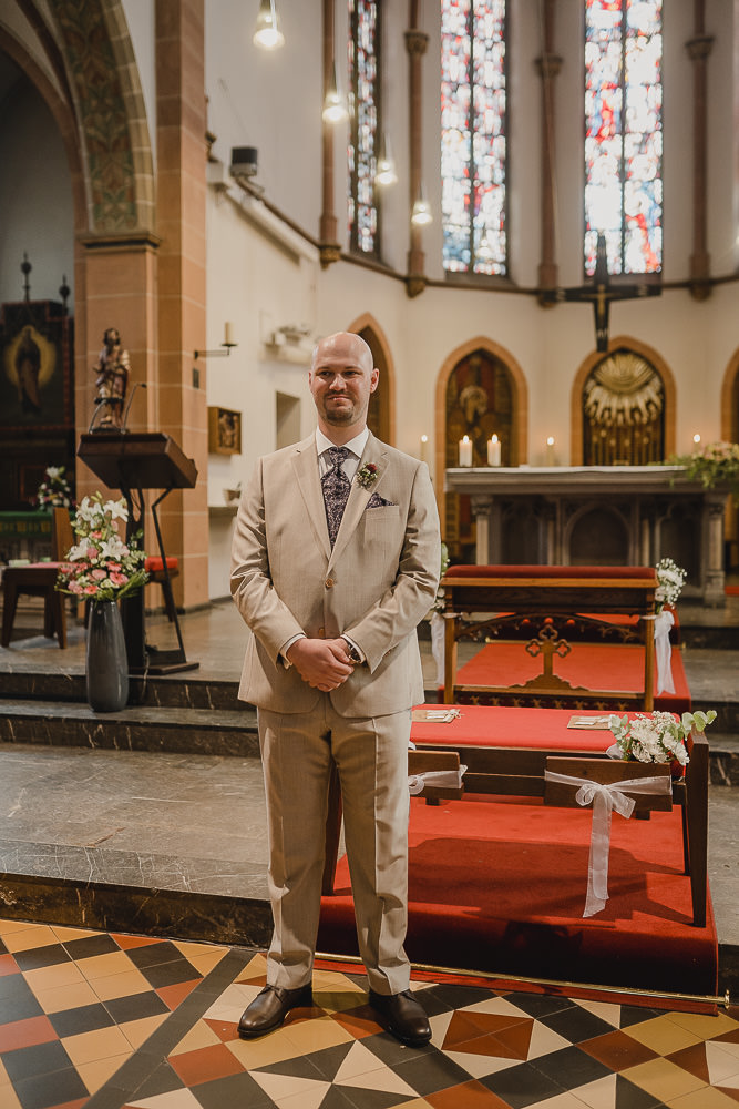 Kirche Hochzeit