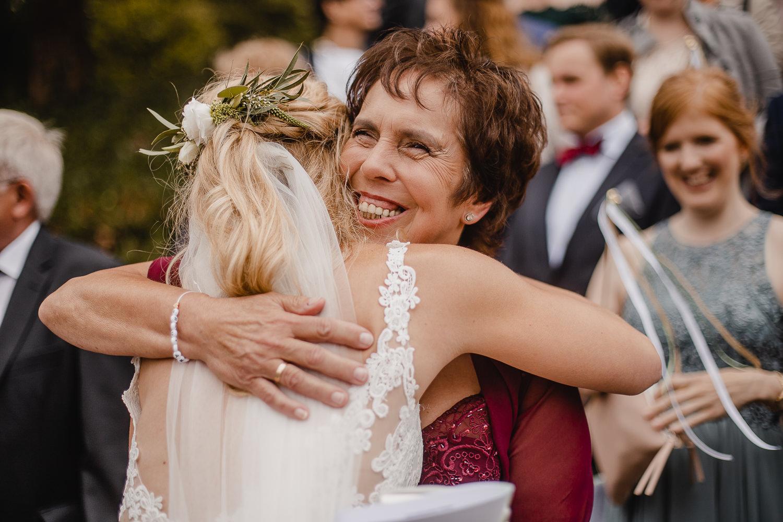 Gratulationen Hochzeit