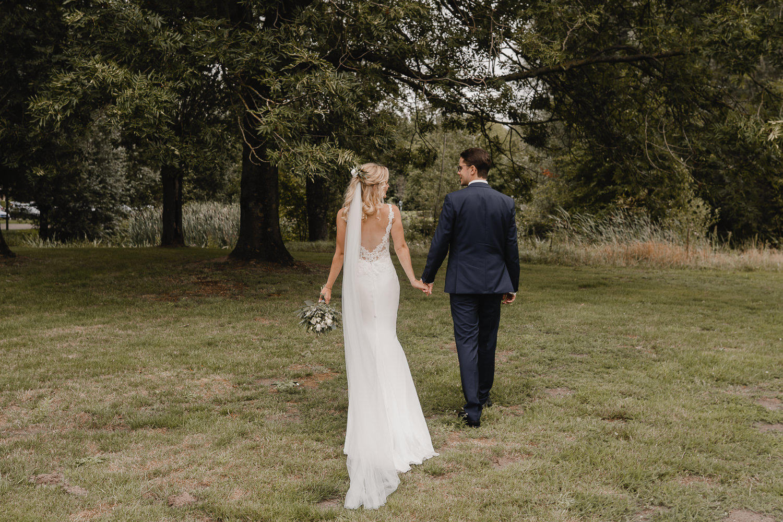 Schinvelder Hoeve Brautpaar
