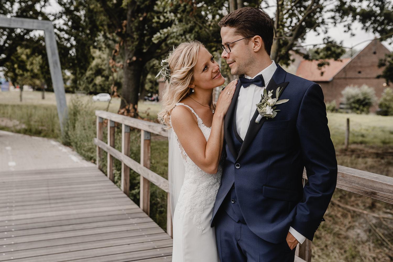 Vintage Wedding Schinvelder Hoeve