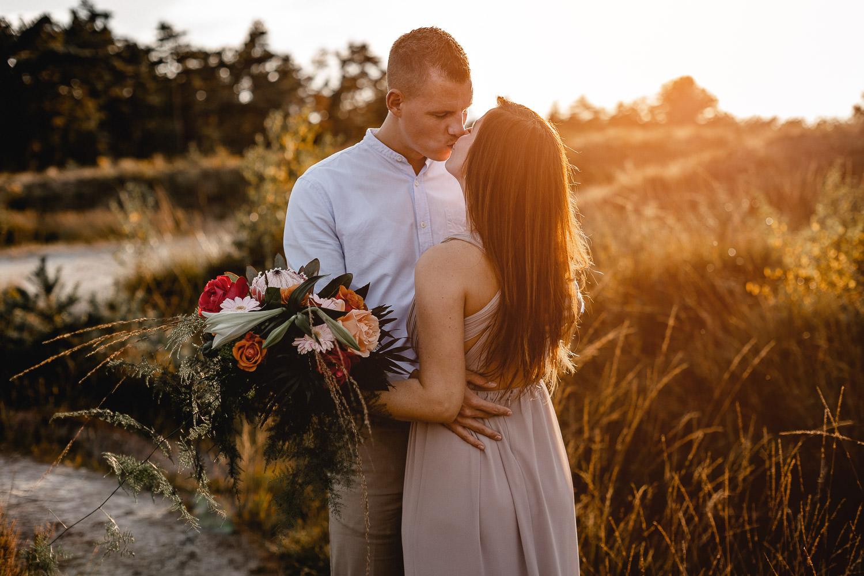 Romantische Paarfotos Erkelenz