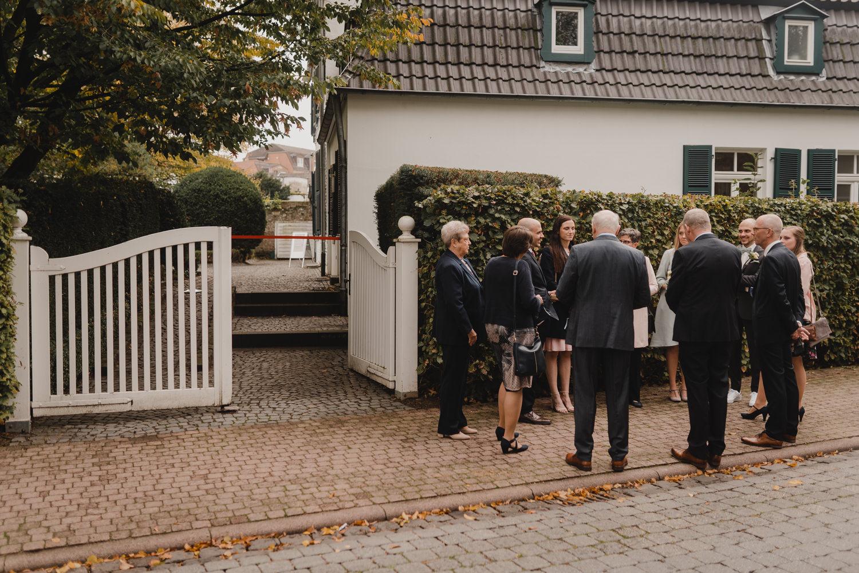 Hochzeit Haus Spiess Erkelenz