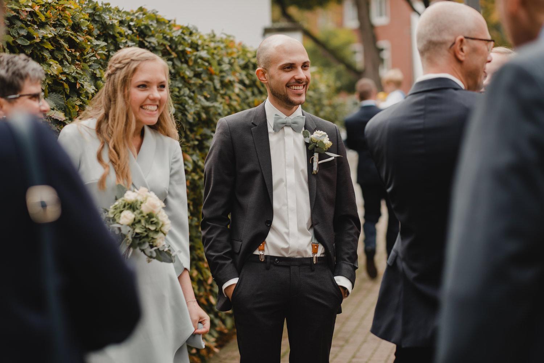 Brautpaar Hochzeit Erkelenz