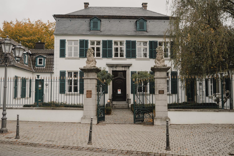 Herbsthochzeit Haus Spiess Erkelenz