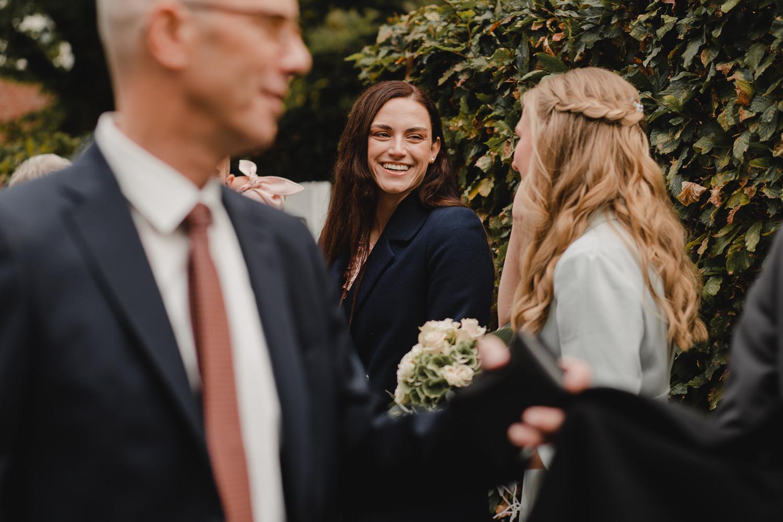 Herbstliche Hochzeit Haus Spiess Erkelenz