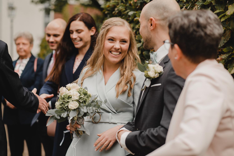 Brautpaar Hochzeit Haus Spiess Erkelenz