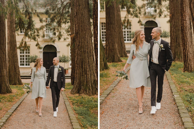 Hochzeit im Herrenhaus Haus Hohenbusch Erkelenz-46