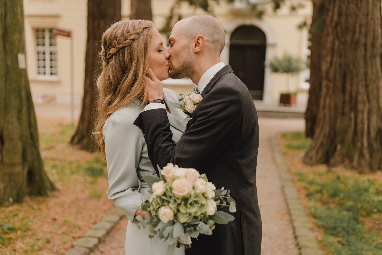 Hochzeit im Haus Hohenbusch Erkelenz